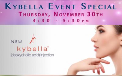 Kybella Event November 30th